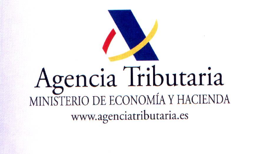 MINISTERIO HDA AGENCIA TRIBUTARIA