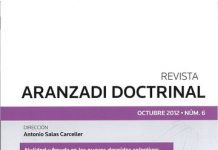 ARANZADI DOCTRINAL